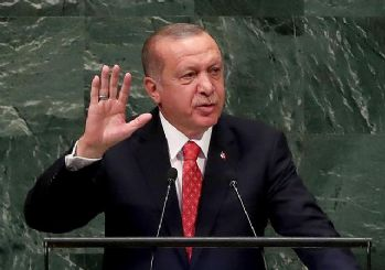 Erdoğan: Ekonominin Brunson ile alakası yok