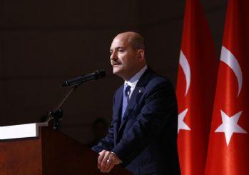 İçişleri Bakanı Soylu açıkladı: 'UYUMA Projesi' geliyor