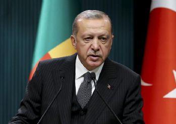 Erdoğan'dan EURO 2024 açıklaması: Objektif değerlendirme yapılsın