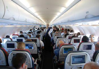 Uçaklarda 50 Mbps hızında Wi-Fi hizmeti sunulacak