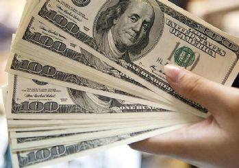 Dolar, 6 TL'nin altına geriledi
