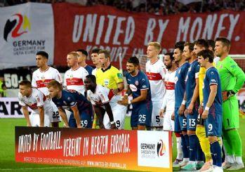 Alman taraftarlar: Federasyonumuz UEFA'ya rüşvet verdi