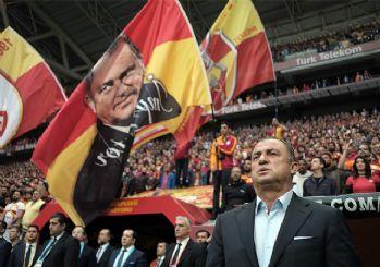 Galatasaray başındaki 300.lig maçı!