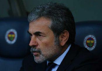 Aykut Kocaman'dan flaş açıklama: Fenerbahçe için göreve hazırım!