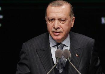 Erdoğan'dan öğrencilere müjde: Krediler ve burslar artıyor!