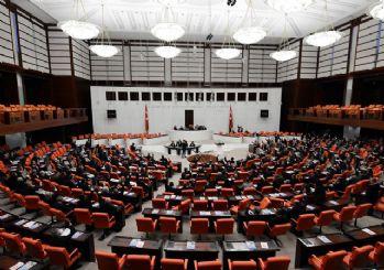 Irak ve Suriye'ye operasyon tezkeresi uzatıldı