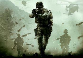 Call of Duty Mobile'dan ilk oyun içi görüntüler geldi
