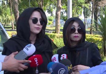 Mahkeme, Naim Süleymanoğlu'nun kızı olduğuna hükmetti