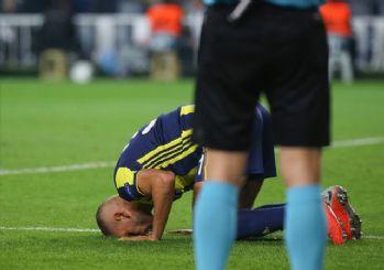 Fenerbahçe 2-0 Spartak Trnava Maç sonucu