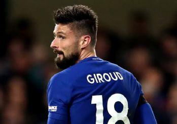 Olivier Giroud bombası! Dünyaca ünlü yıldız Beşiktaş'a geliyor