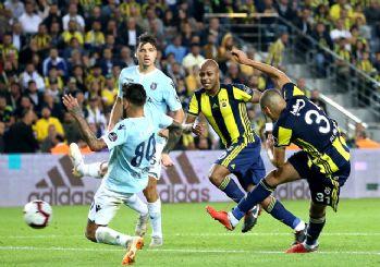 Kadıköy'de sessiz maç! Fener yine kazanamadı 0-0