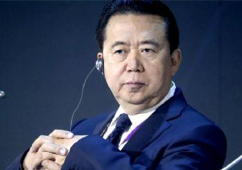 Interpol'ün kayıp başkanı bulundu! Gözaltına alındı istifa etti