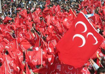 Seçim öncesi güvenlik soruşturması... MHP'de adaylara inceleme!
