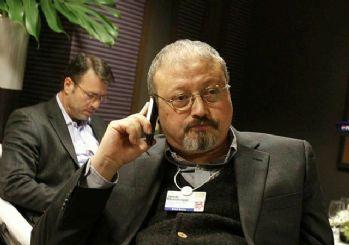 Türkiye'den kayıp gazeteci için izin! S.Arabistan Konsolosluğu'na arama talebi...