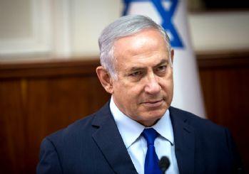Netanyahu'dan küstah tehdit: Saldırı hazırlığı yapıyoruz!