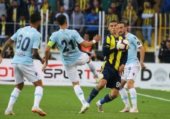 Fenerbahçe-Başakşehir maçı tekrar mı edilecek?