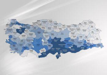 Hangi ilde ne kadar Suriyeli var? İşte il il Türkiye'de yaşan Suriyeli sayısı...