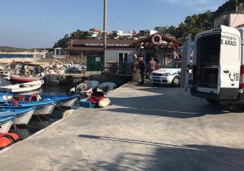İzmir'de kaçak tekne battı: 9 ölü 30 kayıp!