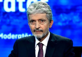 Mustafa Tuna'dan adaylık açıklaması