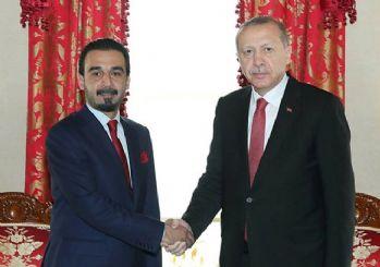 Irak duyurdu: Cumhurbaşkanı Erdoğan onayladı