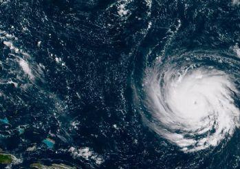 Michael Kasırgası Florida'ya ulaştı