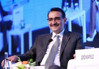 Bakan Dönmez açıkladı: 7 kömür sahası özel sektöre açılıyor