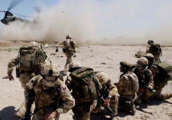 Yunanistan'dan ABD'ye çağrı: Askeri üs kursun!
