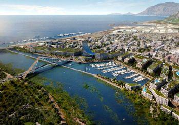 Kanal İstanbul'da 'yeni şehir' için ilk adım atıldı! Çılgın proje ne zaman başlıyor