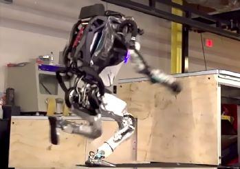Dünya bu robotu konuşuyor! Yaptıklarına inanamayacaksınız