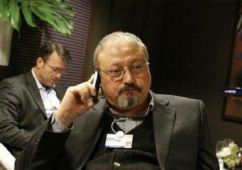 İnceleme heyeti Suudi Konsolosluğu'na girdi