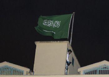 Suudi Konsolosluğu konutunda da arama yapılacak