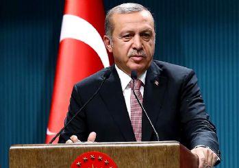 Erdoğan: Af için talimatı verdim