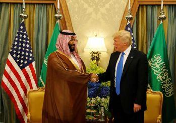 ABD Basını: Prens Selman'ın Kaşıkçı olayında parmağı var