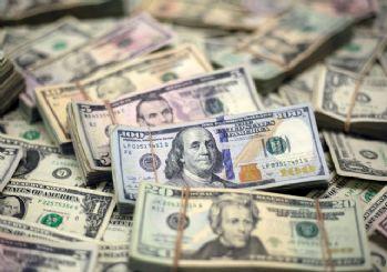 Dolarda düşüş devam ediyor!