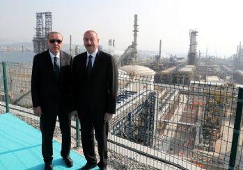 Türkiye'nin yeni rafinerisi açıldı! En büyük petrol projesi: Star Rafinerisi