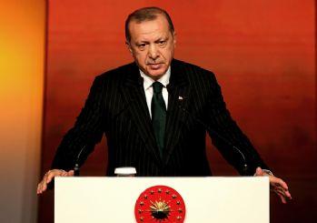 Erdoğan: Dışa bağımlılığımız azaltılacak!