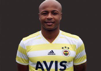 Fenerbahçe'nin forma göğüs sponsoru belli oldu