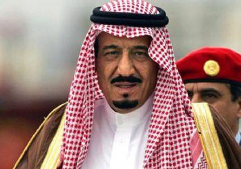 Kral Selman'ın görevden aldırdığı isimler arasında ikisi öne çıkıyor