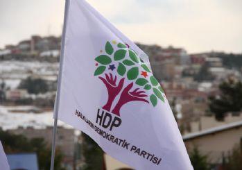 Polisten HDP'li milletvekiline: Devletin memuruna bağıramazsın