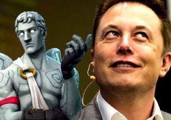 Elon Musk: Fortnite'ı satın alıp oyunu sileceğim!
