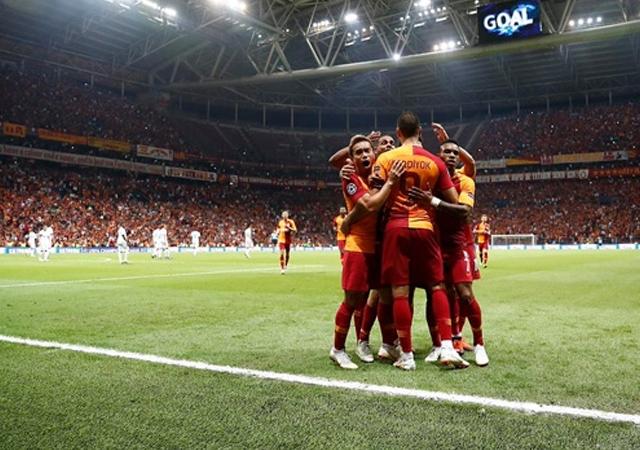 Galatasaray'ın konuğu Schalke 04!