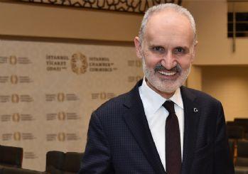 İTO Başkanı: Konkordato sayısı 500'ün altında