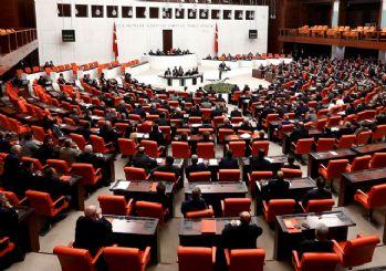 Dört parti anlaştı erken emeklilik Meclis'te