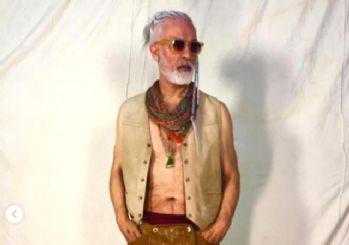 Yasak Elma oyuncusu Talat Bulut'a ne olmuş öyle! Sosyal medya ayağa kalktı