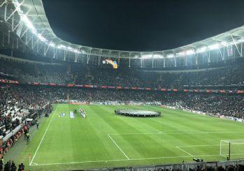 Beşiktaş Genk UEFA Avrupa Ligi maçı CANLI ANLATIM