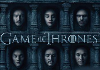 """Game of Thrones yazarından """"Winter is coming"""" açıklaması"""