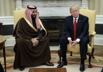 Washington Post'tan Trump'a Veliaht Prens Selman çağrısı: Büyük felaketlere hazır olmalı!