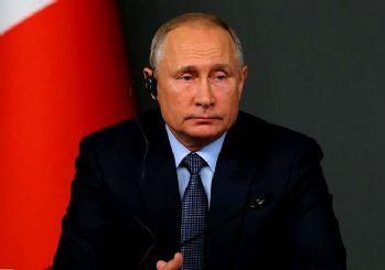 Putin: Çözüm ancak diplomasi yoluyla mümkün!