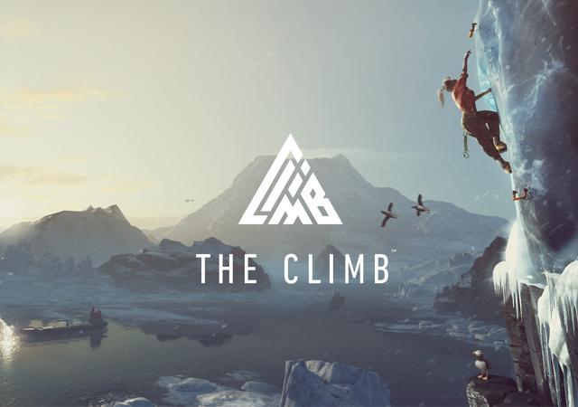 Yerli Kardeşler'den Yeni VR Oyunu: The Climb