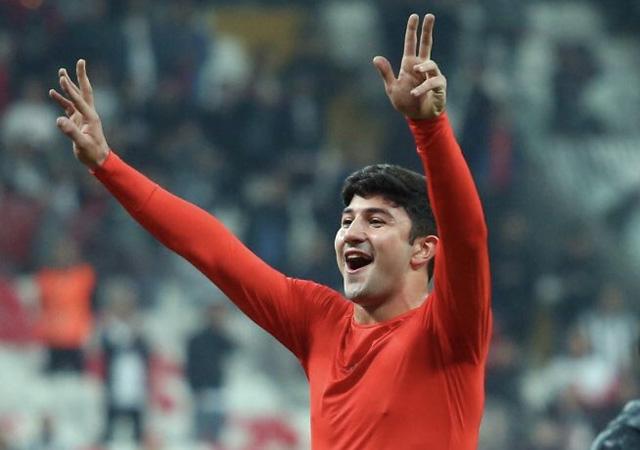 Beşiktaş 4 maç sonra nefes aldı!
